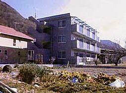広島県呉市広徳丸町の賃貸マンションの外観