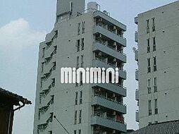 メゾン・ド・セレブラル[5階]の外観