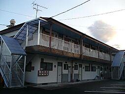 第一齋藤コーポ[203号室]の外観
