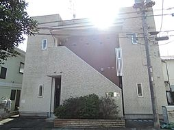コンフォートメゾン東平賀[1階]の外観