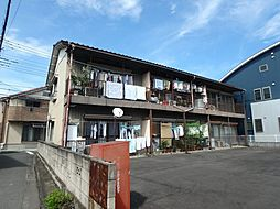 吹塚荘[103号室]の外観