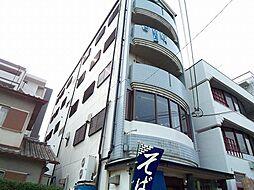 マ・シャンブル[1階]の外観