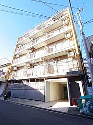 リブハピネス横浜[1階]の外観