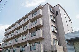 シャンテー長尾家具[2階]の外観