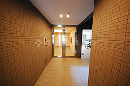 サムティ江坂垂水町レジデンス[7階]の外観