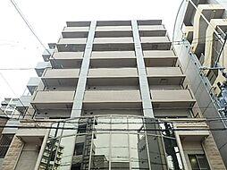 レユニール優[4階]の外観