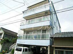 グランドゥール潮江[2階]の外観