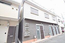 Osaka Metro長堀鶴見緑地線 蒲生四丁目駅 徒歩8分の賃貸テラスハウス