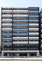 グランド・ガーラ横濱桜木町[10階]の外観