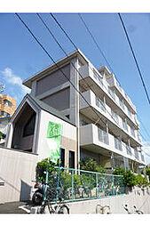 プロシード鶴ヶ峰[206号室]の外観