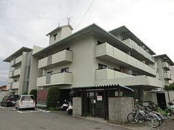 グリーンヴィラ武庫[4階]の外観