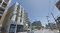 兵庫県神戸市東灘区魚崎北町5丁目の賃貸マンションの外観