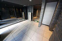 W-STYLE新大阪II[13階]の外観