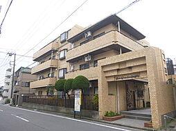 ライオンズマンション杉田[2階]の外観