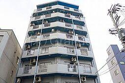 ハイツセイコー都島[2階]の外観