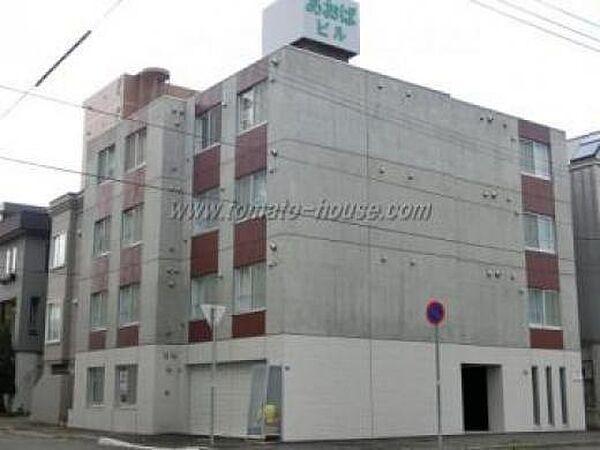 N-MODE・N25 1階の賃貸【北海道 / 札幌市北区】