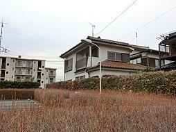 [一戸建] 埼玉県川越市的場2丁目 の賃貸【/】の外観