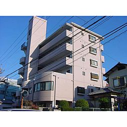 阿壽賀ビル[402号室]の外観