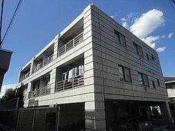 プラタナス[1階]の外観