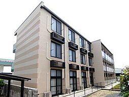 埼玉県さいたま市桜区栄和1の賃貸マンションの外観
