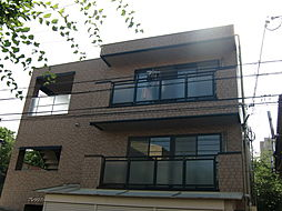 プレッジハイツ[2階]の外観