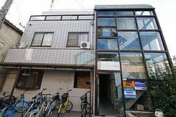 JPアパートメント東大阪[2階]の外観