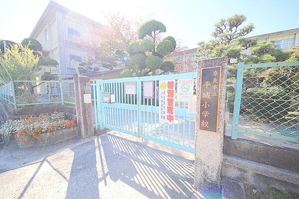 レオパレスTakuyaI 1階の賃貸【奈良県 / 奈良市】