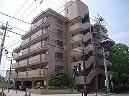 グリーンロータス1[3階]の外観