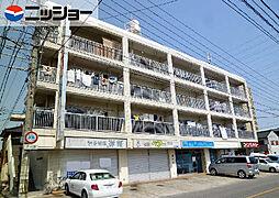 第5菊屋ビル[4階]の外観