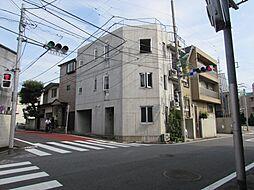 長崎マンション[1階]の外観