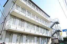 【敷金礼金0円!】京王高尾線 山田駅 徒歩5分