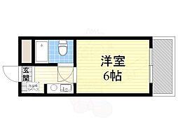 我孫子前駅 1.7万円