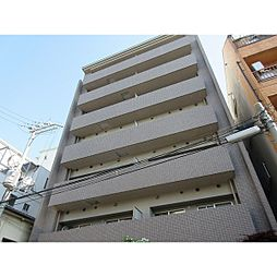 フォンセブラン[4階]の外観
