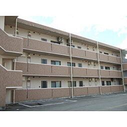 やかたマンション壱番館[203号室]の外観