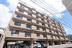サンケイマンション第9ビル[601号室号室]の外観