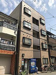 浜口エコーハイツ[3階]の外観