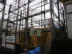 コンフォーティア[1階]の外観