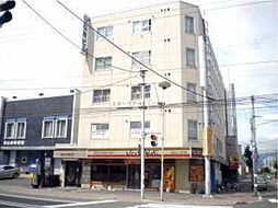 第11松井ビル[2階]の外観