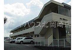第3原田ビル[2階]の外観