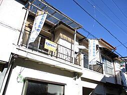 [テラスハウス] 大阪府寝屋川市高柳7丁目 の賃貸【/】の外観