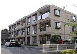 東京都江戸川区東葛西8丁目の賃貸アパートの外観