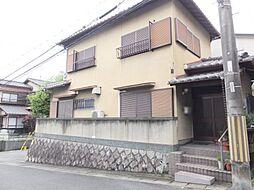 京都市山科区小山谷田町