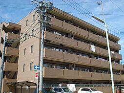 ベルラフィネ[2階]の外観