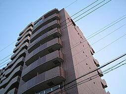 ビ・アバンス[8階]の外観