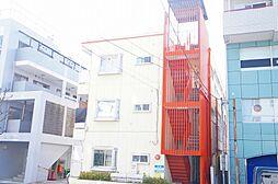 小島コーポ[106号室]の外観