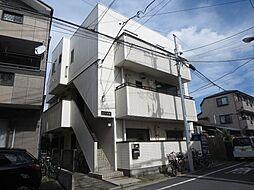 メゾン桜井[203号室]の外観