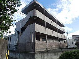 モンシャトレ船江[2階]の外観