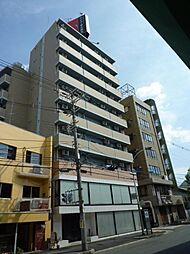 シティーコート堺東[7階]の外観