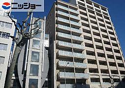 グランデュール東桜[9階]の外観