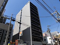 ファーストフィオーレ神戸湊町[1階]の外観